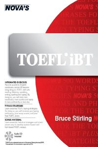 Bruce Stirling 500 Words, Phrases, Idioms for the TOEFL iBT