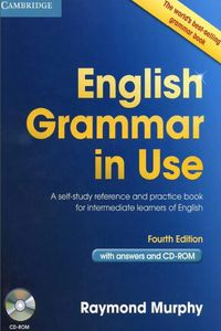 Raymond Murphy (Cambridge University Press) English Grammar in Use. With answers