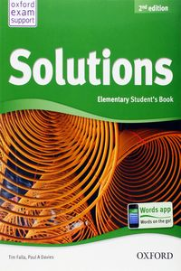 Tim Falla, Paul A Davies (Oxford University Press) Solutions Elementary
