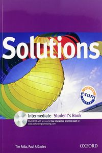 Tim Falla, Paul A Davies (Oxford University Press) Solutions Intermediate