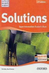 Tim Falla, Paul A Davies (Oxford University Press) Solutions Upper-Intermediate