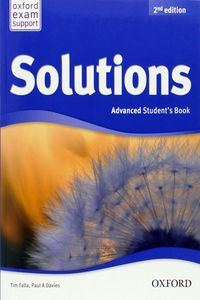 Tim Falla, Paul A Davies (Oxford University Press) Solutions Advanced