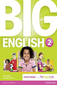 Mario Herrera, Christopher Sol Cruz Big English 2