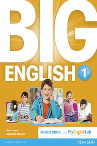 Mario Herrera, Christopher Sol Cruz Big English 1
