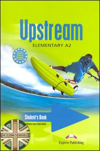 Virginia Evans, Jenny Dooley (Express Publishing) Upstream Elementary А2